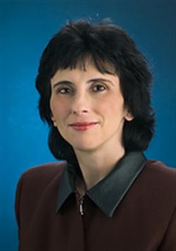 Portrait of Sandra L. Rodriguez-Zas
